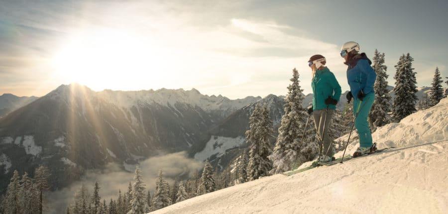 Schladming-Dachstein, Ski alpin