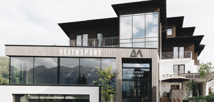 VEITH Concept Store Schladming-Rohrmoos