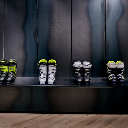 Ski boots and boot fitting at VEITH SPORT