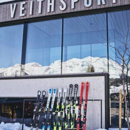 Ski rental Schladming